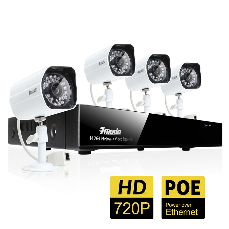 Resource Top 5 Poe Nvr Security Systems
