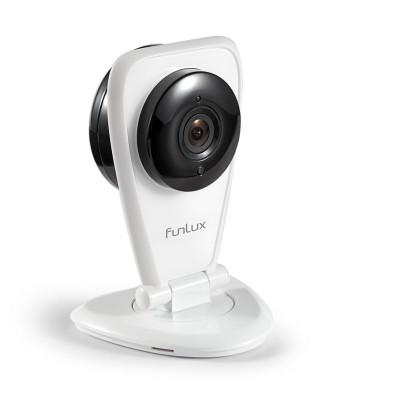 Funlux Mini Wifi Camera